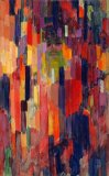 Купка среди вертикали  (Kupka among Verticals)