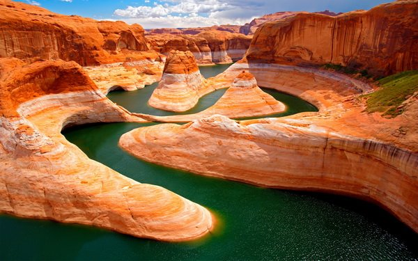 Глен-Каньон (Glen Canyon)