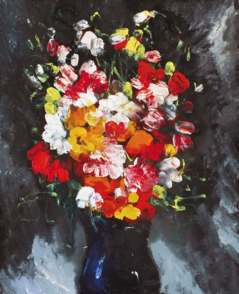 Летний букет (Summer bouquet)