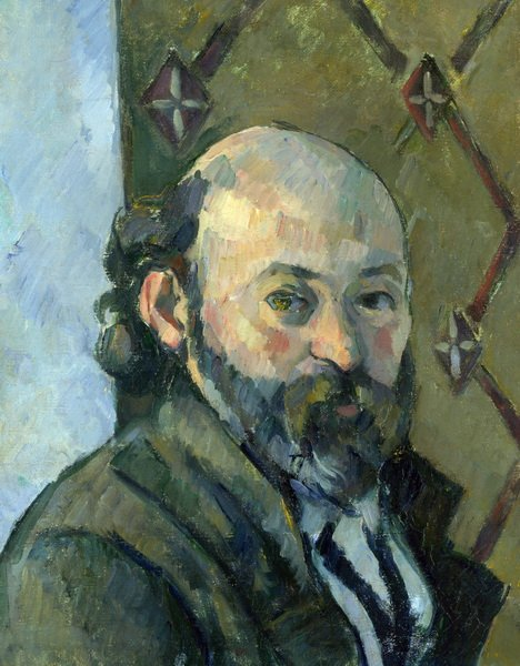 Автопортрет (Self Portrait)