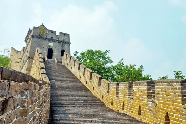 Великая китайская стена (Great Wall of China)