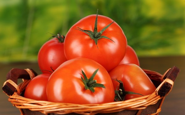 Томаты (Tomatoes)