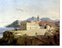 Постер Наполеон в Портоферарио (Napoleon in Portoferraio)