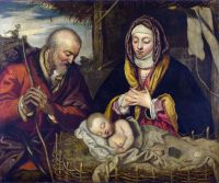 Плакат Рождество (The Nativity)