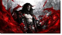 Картина Castlevania: Lords of Shadow