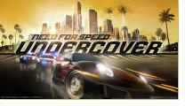 Постер Need for Speed