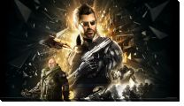 Картина Deus ex mankind divided
