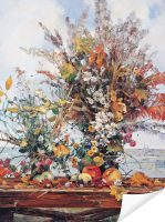 Плакат Осенний букет (Autumn Bouquet)