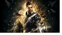 Постер Deus ex mankind divided
