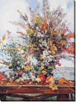 Картина Осенний букет (Autumn Bouquet)